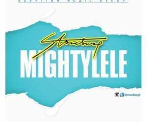 Stonebwoy - Mightylele (Prod. By Beatz Dakay)